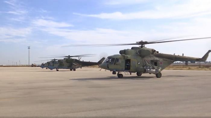 Russische Militärpolizei bekommt permanente Luftunterstützung in Nordsyrien