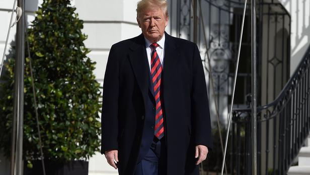Trump recevra le chef de l
