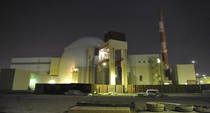 النمسا تجدد استعدادها لتوفير منصة للمفاوضات بشأن البرنامج النووي الإيراني