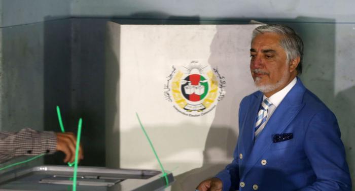 إرجاء إعلان نتائج الانتخابات الرئاسية في أفغانستان مجددا