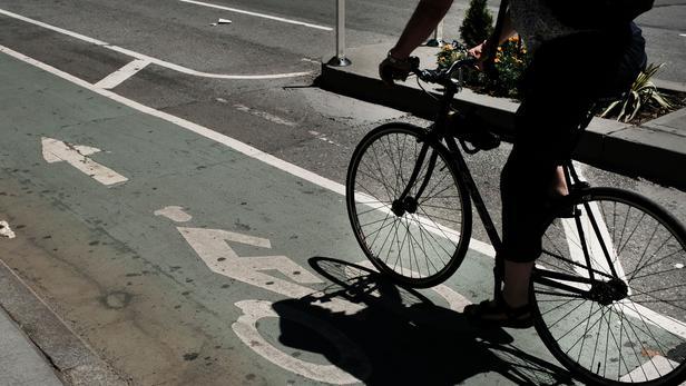 New York va dépenser 1,7 milliard de dollars pour des pistes cyclables