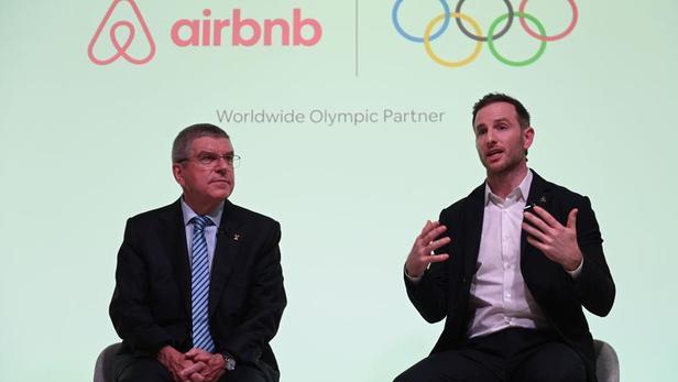 JO 2024 à Paris:   les hôteliers suspendent leur participation en raison du partenariat avec Airbnb