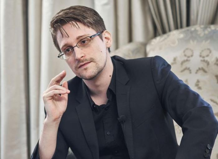 Snowden dénonce le «pouvoir implacable» des géants du web mis au service des gouvernements