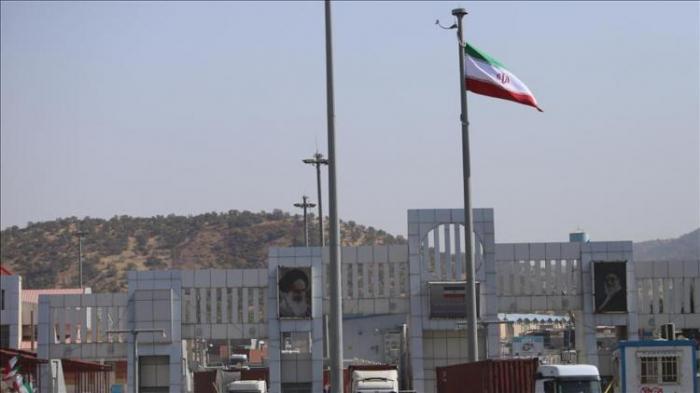 Iraq closes southern border with Iran at Tehran