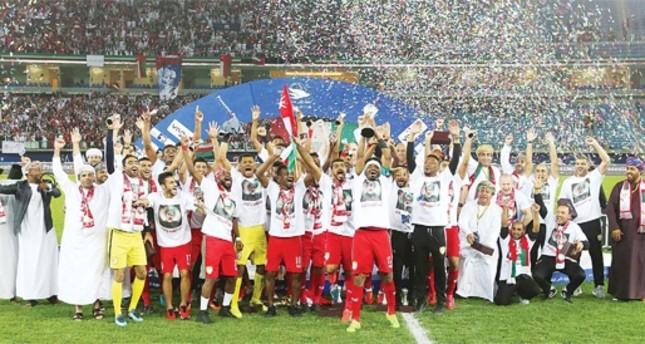Saudi Arabia, UAE, Bahrain to join Gulf Cup in Qatar, signaling thaw