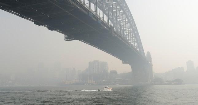 Sydney among world