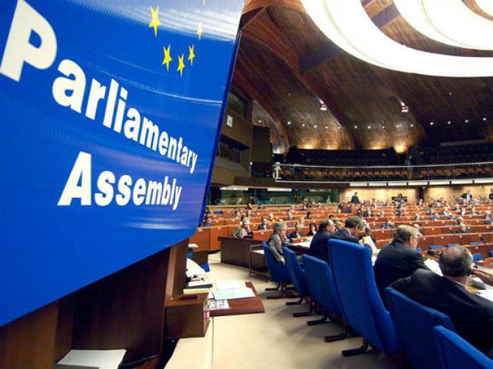 أذربيجان سيتم تمثيل في اجتماعات لجنة الجمعية البرلمانية لمجلس أوروبا
