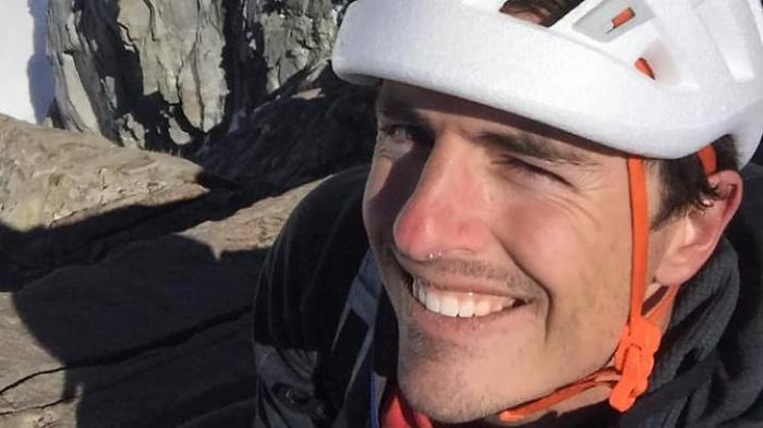 Extremkletterer stürzt 300 Meter in den Tod