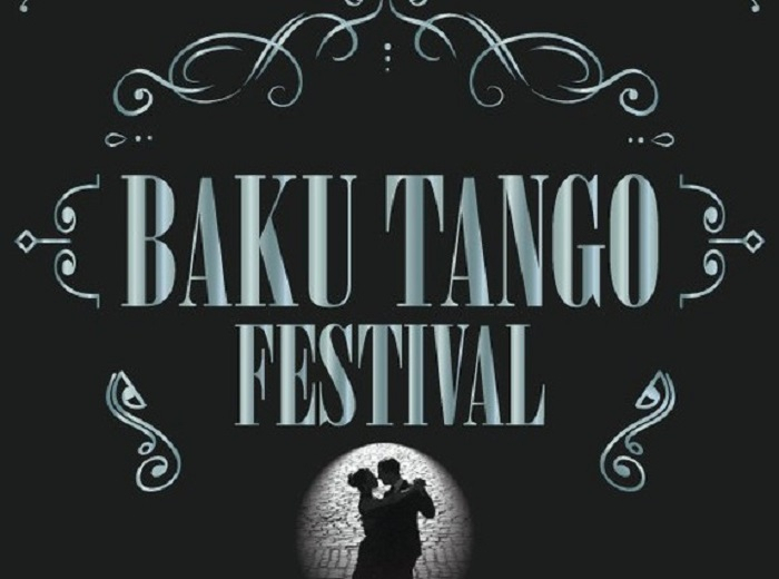 Bakıda Tanqo Festivalı keçiriləcək