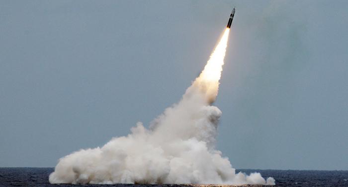 """ريابكوف: تمديد معاهدة """"ستارت"""" الطريقة الوحيدة للحد من الصواريخ النووية"""