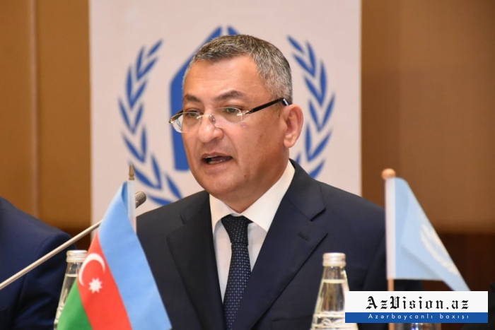 Komitə sədri BMT-yə dinləmələr keçirməyi təklif edib