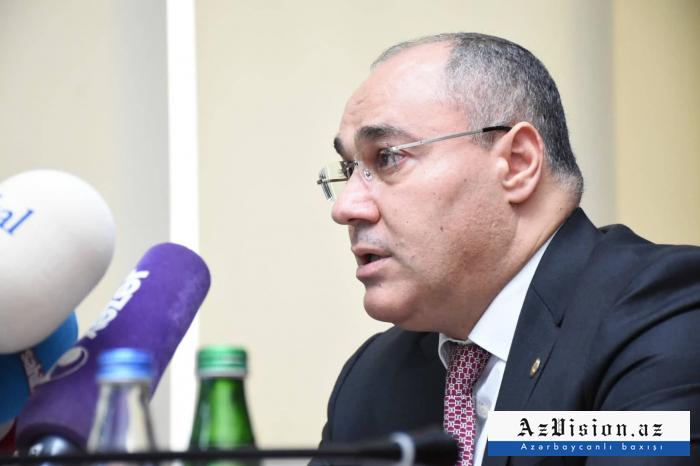 """""""Kölgə iqtisadiyyatına qarşı ciddi mübarizə aparılır"""" - DGK sədri"""