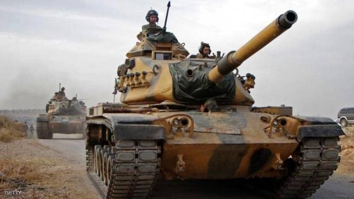 تركيا على رادار الكونغرس.. وعقوبات صارمة تلوح في الأفق
