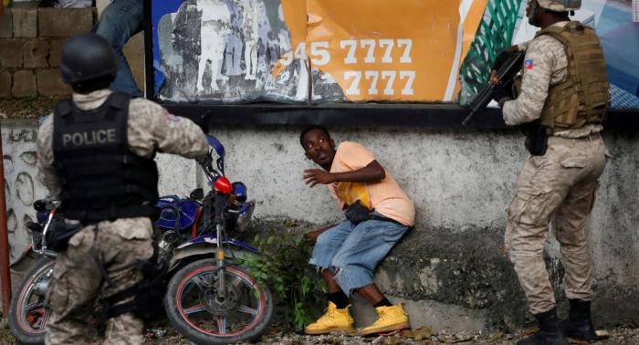 رئيس هايتي يحذر من أزمة إنسانية ويطلب دعما دوليا لمواجهتها
