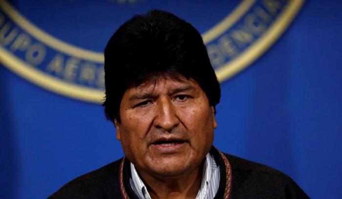 Bolivie: le point après la démission de Morales
