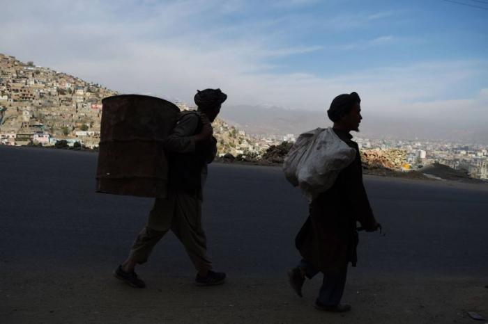 Afghanistan: neuf enfants tués par l