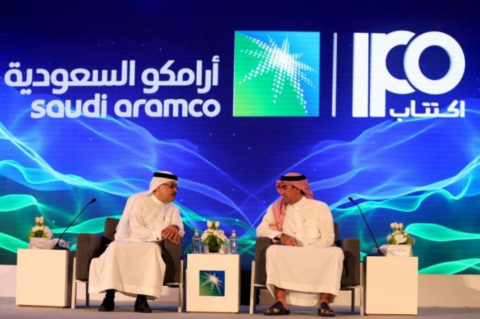 Saudi Aramco :  les inscriptions à la première offre publique s
