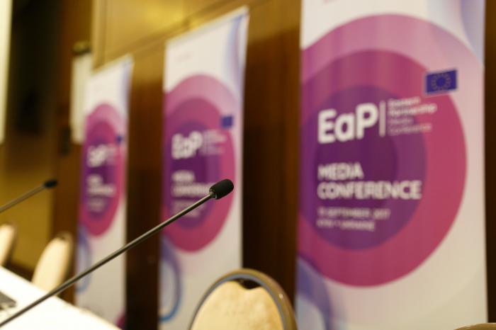 Conferencia de medios de la Asociación Oriental se celebrará en Riga