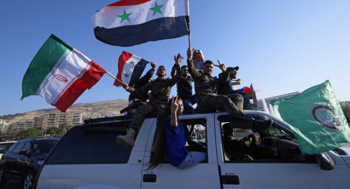 سوريا على استعداد لتقديم الحوافز للشركات الإيرانية في إعادة الإعمار