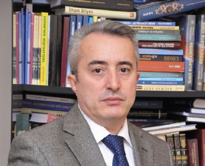 İbrahim Məmmədovdan yeni vəzifəsi ilə bağlı ilk açıqlama