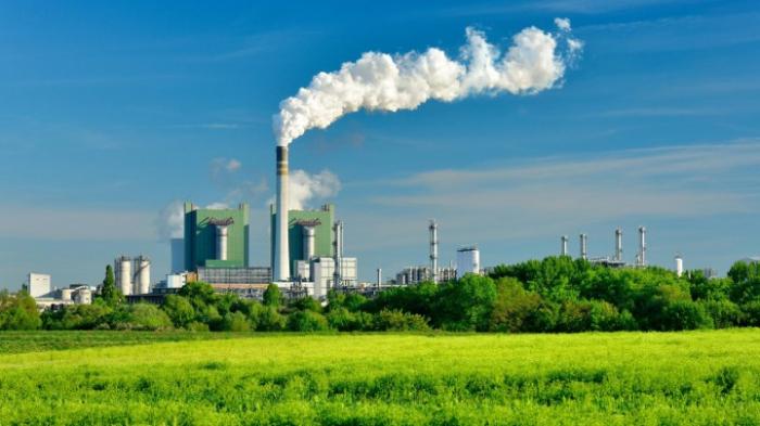 Klimapaket auf der Tagesordnung
