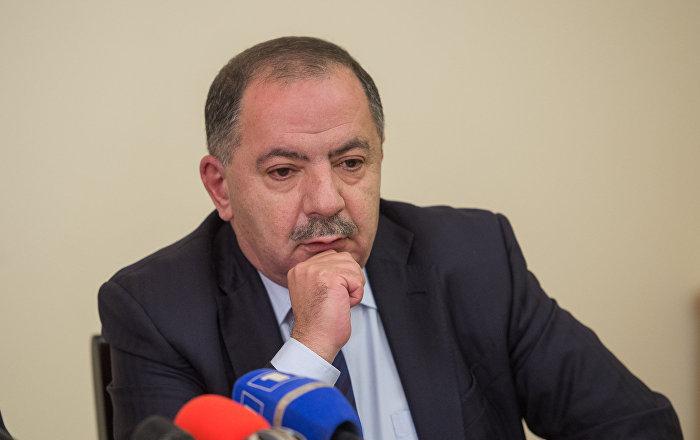 """Sabiq erməni deputat: """"Ermənistan hüquqi dövlət deyil"""""""