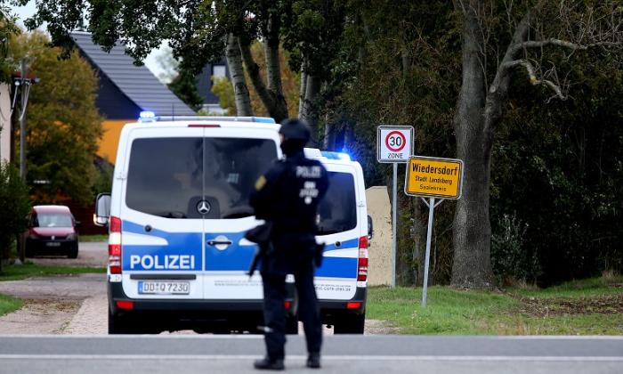 Trois djihadistes présumés arrêtés pour un projet d