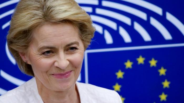 """""""Europa muss die Sprache der Macht lernen"""""""