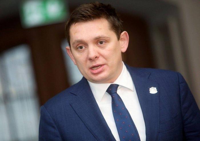 Diputado letón: La cooperación entre los países de la UE y Azerbaiyán se desarrolla activamente