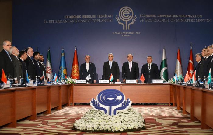 La 24ème réunion du Conseil des ministres de l