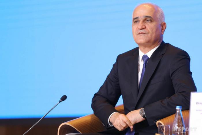 Shahin Mustafayev: Desde 2015 el volumen de comercio entre Azerbaiyán y China ha aumentado en 2,5 veces