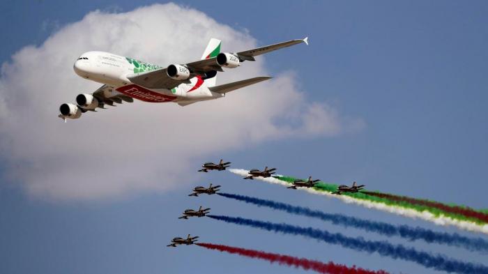 Die ersten Airlines trauern schon um den A380