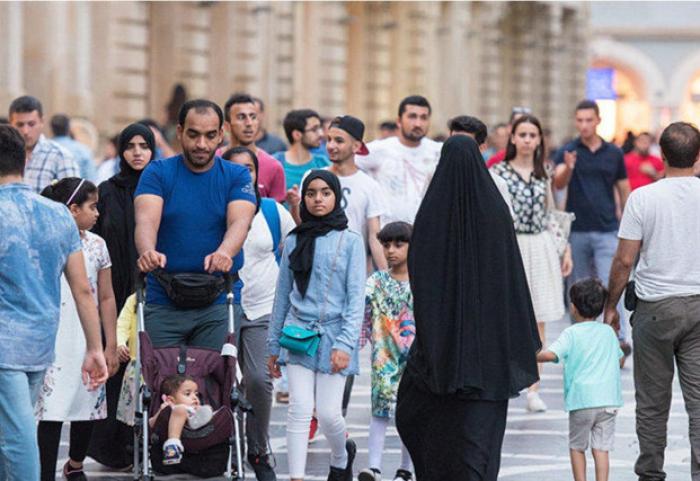 Embajador:  El número de turistas indios que viajan a Azerbaiyán ha aumentado en los últimos años
