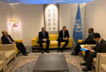 Azerbaiyán está al lado de la UNESCO en las cuestiones sobre África