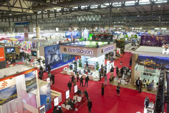 Presentan las oportunidades de turismo de negocios de Azerbaiyán en España