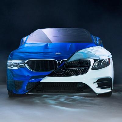 BMW n'aurait pas dû provoquer Mercedes-Benz sur Twitter
