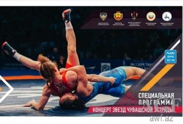 Luchadoras azerbaiyanas competirán en la Copa de Rusia