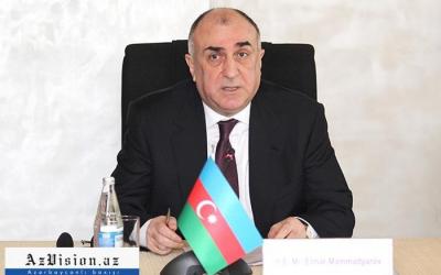 Mammadyarov: Armenia-Azerbaijan conflict prevents full pledge co-op in ECO region