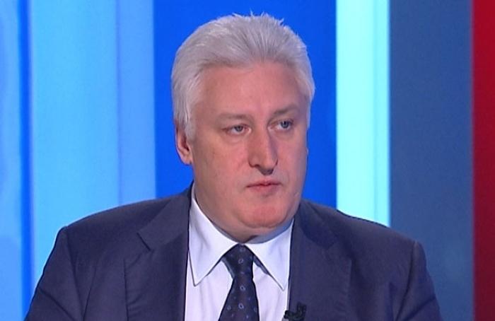 """Rusiyalı ekspert: """"Njdeyə abidə qoyanlara cinayət işi açılmalıdır"""""""