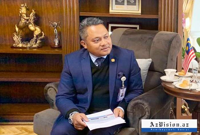 Exclusive Interview with Malaysian Ambassador to Azerbaijan
