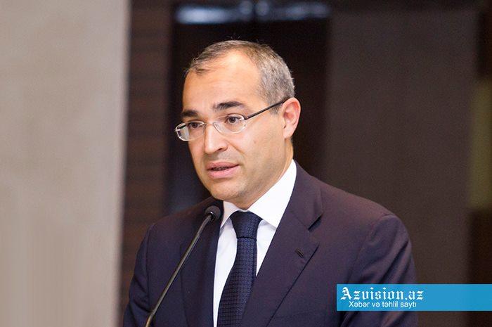 Gələn il qeyri-neft sektorunda 8,8 faiz artım proqnozlaşdırılır