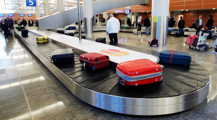 Moskva aeroportlarında 45 reys təxirə salınıb