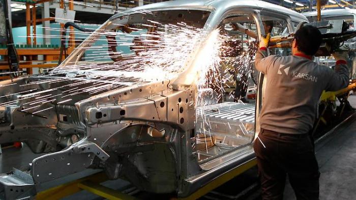 Türkei gibt VW-Werk nicht verloren