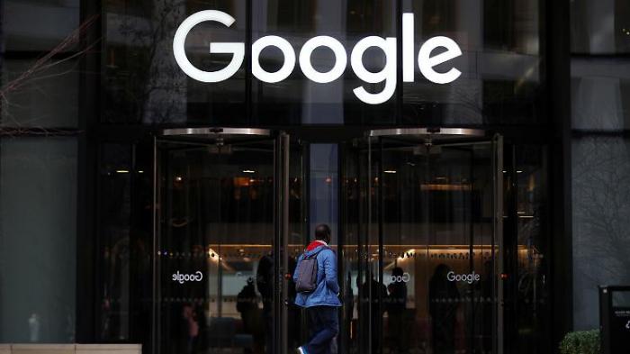 Google angelt sich Daten-Jackpot