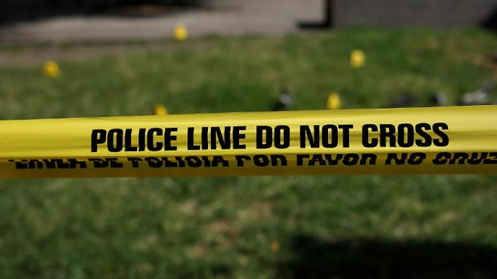 Schütze feuert auf Familie - vier Tote