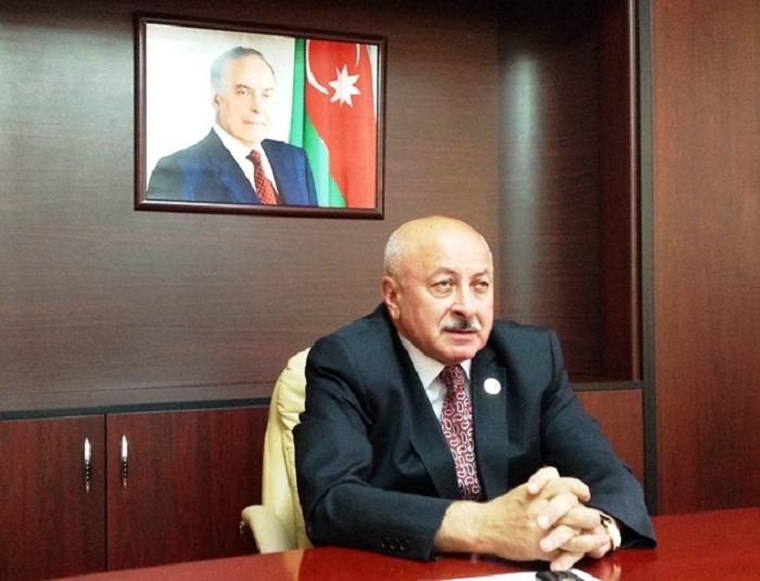 Masallının icra başçısı işdən çıxarıldı — Prezidentdən yeni təyinat