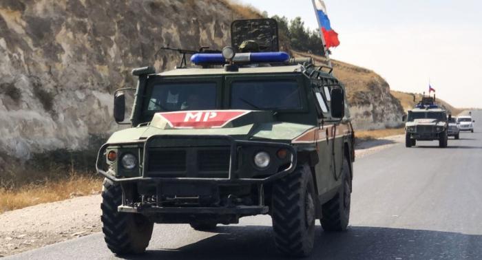 Rusiya Suriyaya əlavə hərbi kontingent göndərib