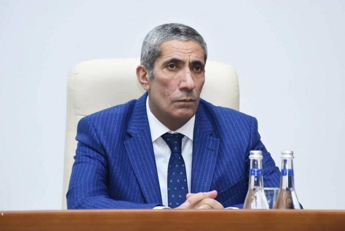 """""""Bir dəfə Qarabağın adını çəkməyənlər piket keçirirlər"""" - Siyavuş Novruzov"""