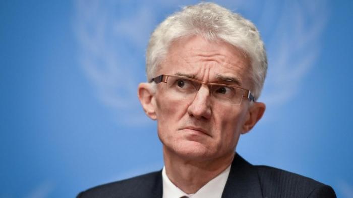 Mehr als 11 Millionen Syrer brauchen laut UNO humanitäre Hilfe