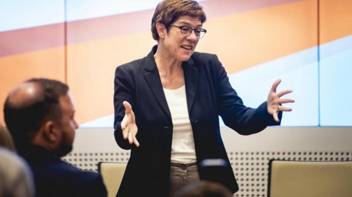 CDU-Gremien treffen sich vor Parteitag